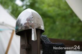 Terug naar de Middeleeuwen in Weert 600 jaar