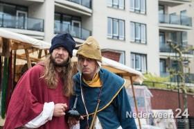 Middeleeuwen Weert
