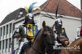 Middeleeuwen op 600 jaar Stad Weert 305