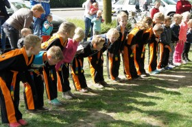 Nationale Sportweek in Nederweert2