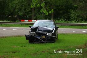 Ongeval N275 Venloseweg Meijel 316