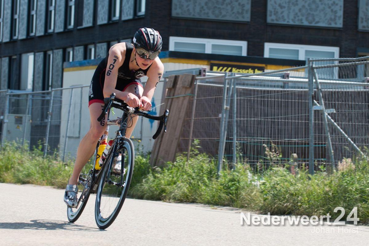 Sportief weekend in Weert