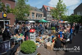 Vrijmarkt Huythuysen 077
