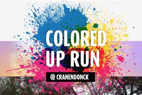Colored Up Run Cranendonck