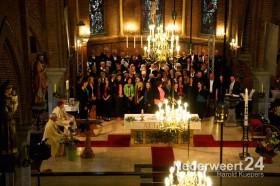 Hemels Concert Ospel