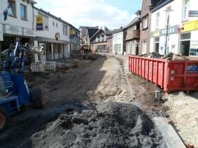 Herinrichting Kerkstraat