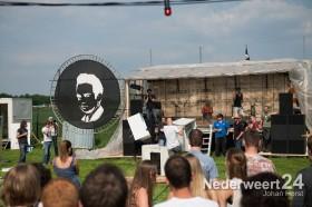 Piet Naus festival