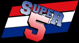 Super5-logo