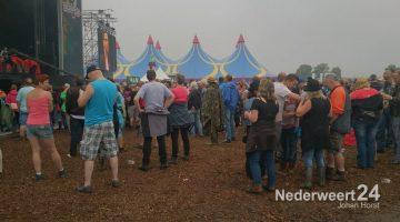 Politieke steun voor verplaatsing Bospop naar sportpark Boshoven