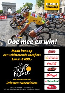 A3 Tour de France Nederweert