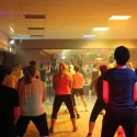 Bodyshake bij SportivaLife