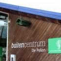 Nieuwe uilenkast voor Buitencentrum De Pelen