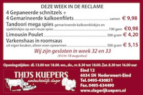 thijs kuepers wk 31