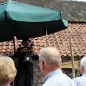 veiling en markt bij Eynderhoof