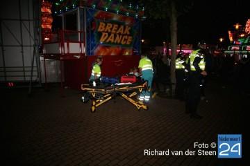Ambulance Kermis Nederweert Raadhuisplein 2