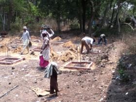 Armste kinderen van Rayakuduru Hulp India 3