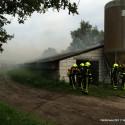 Brand Dreierstraat Stramproy