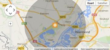Burgernetbericht 25-08-2014