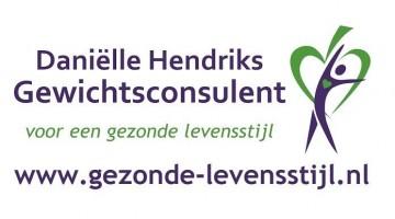 Nieuw in de regio: Daniëlle Hendriks Gewichtsconsulent