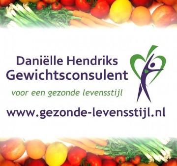 Daniëlle Hendriks Gewichtsconsulent