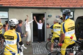 Frits Breukers 80 jaar