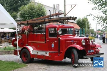 Historische brandweer Eynderhoof Nederweert-Eind 3