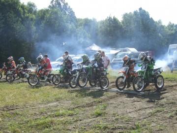 Motorcross DMX wedstrijd Nederweert-eind