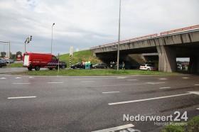 Ongeval Ringbaan Noord Nederweert