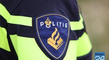 Politie neemt halve kilo hennep in beslag in Nederweert