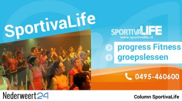SportivaLife