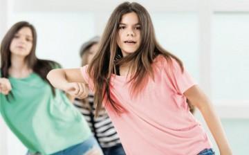 Streetdance Laco Sportcentrum  Nederweert