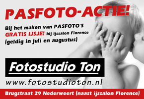 Studio-Ton-Pasfotoactie