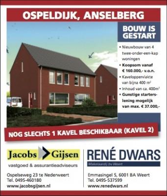 advertentie weekblad Deurne (de laatste) 9-7-14