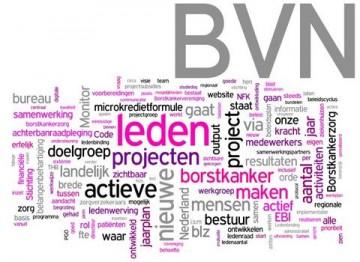 logo Borstkankerverenging Nederland
