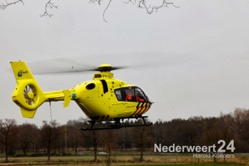 traumahelicopter
