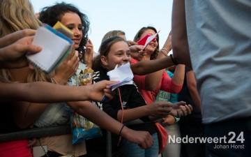 Foto's Kermis Nederweert en Ferry Doedens