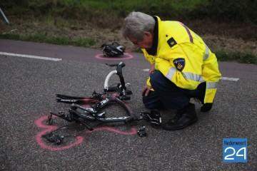 Dodelijk ongeval  Staldijk Heibloem