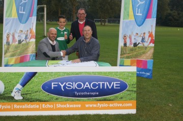 Fysioactive Kids sponsor Brevendia 7