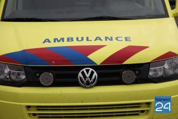 ambulance nederweert