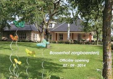Opening Bosserhof