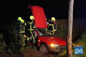 Zwaar ongeval Kallestraat Hunsel 7