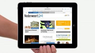 iPad-Nederweert24