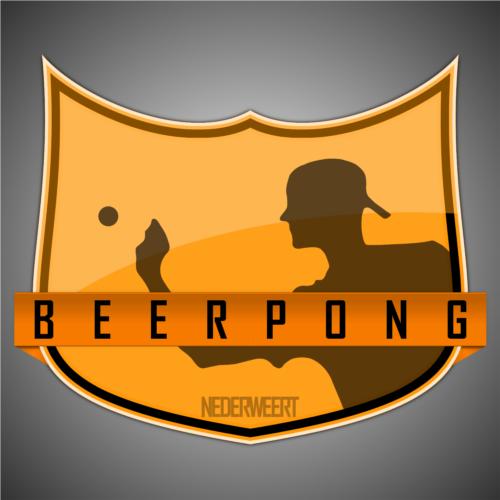 Beerpong Toernooi oktober 2014