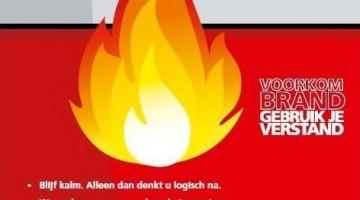 brandveiligheid Nederweert
