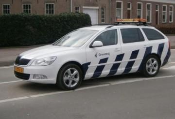 weginspectie gemeente Nederweert