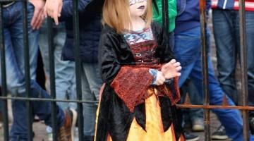 Griezelen in Eynderhoof halloween