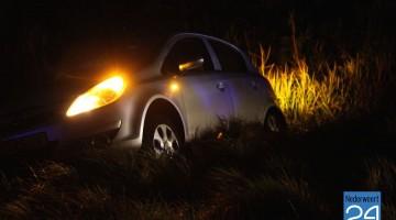 Ongeval A2 auto