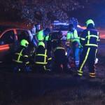 Ongeval Randweg Zuid Nederweert