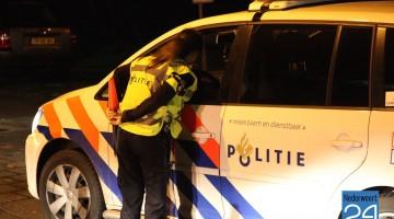 politie nederweert