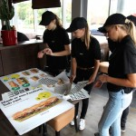 Subway Nederweert instructie